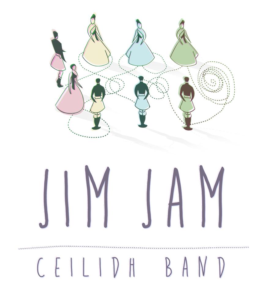 The Jim Jam Ceilidh Band